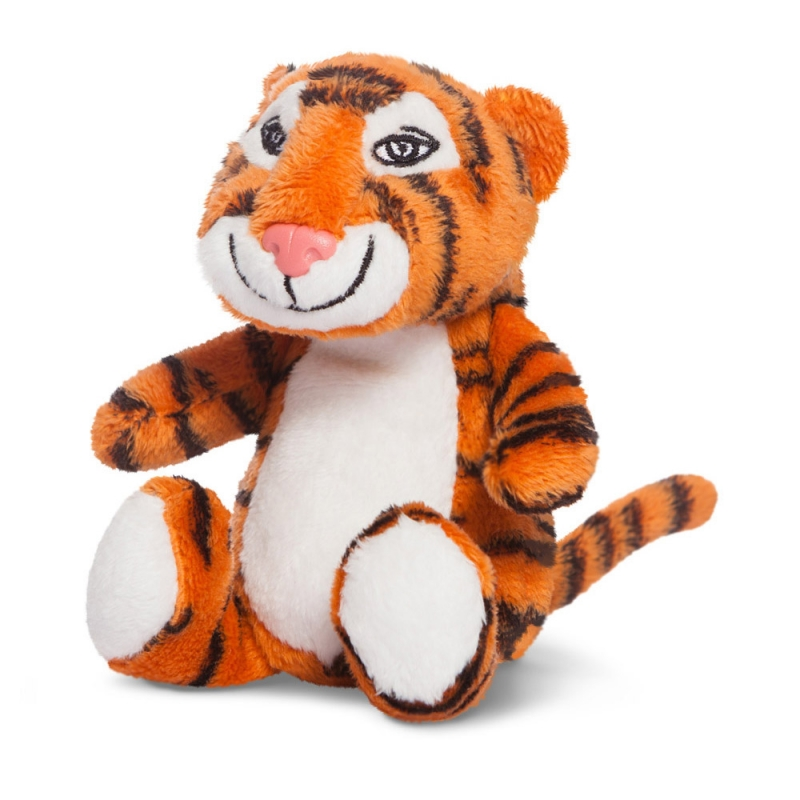The Tiger Who Came to Tea   (6″ Soft Toy)